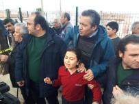BOMBA İMHA UZMANLARI - Zonguldak'ta Doğalgaz Patlaması Açıklaması 2 Yaralı