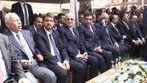 MEHMET MÜEZZİNOĞLU - 1. Murad Hüdavendigar Külliyesi İle İmarethanesi'nin Açılışı