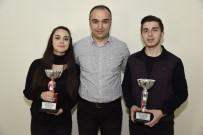 GÜNDOĞAN - 2018 Yılının İlk Kupası Bilardo Takımı'ndan
