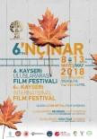 KıSA FILM - 6. Kayseri Uluslararası Film Festivali 8 - 13 Mayıs Tarihlerinde Yapılacak