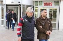 SINIR DIŞI - ABD Büyükelçiliğine Eylem Hazırlığındaki 2 DEAŞ'lı Samsun'da Tutuklandı