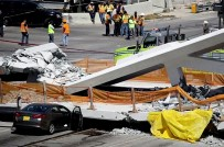 ORLANDO - ABD'de Çöken Üst Geçitte 4 Kişi Öldü