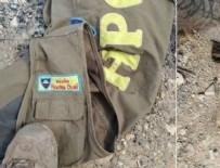 YPG - Abdullah Ağar: Bırakıp kaçmışlar