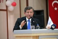 YAVUZ SULTAN SELİM - Ahmet Davutoğlu, Üniversiteli Gençlerle Bir Araya Geldi