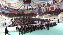 ARIF NIHAT ASYA - AK Parti Erzurum 6. Olağan İl Kongresi