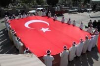 MEHMET TÜRK - Akşehir'de Zeytin Dalı Harekatına Destek Programı