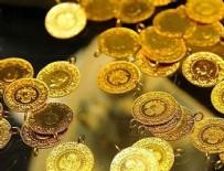 ÇEYREK ALTIN - Çeyrek altın ve altın fiyatları 16.03.2018