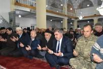 Amasyalılardan Şehitler İçin Dua