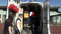 BÜLENT ECEVİT ÜNİVERSİTESİ - Ambulans Helikopter 13 Günlük Bebek İçin Havalandı