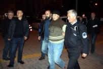 ERKILET - Ankara'daki Cinayetin Zanlısı Kayseri'de Kovalamaca Sonucu Yakalandı