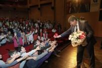 MILLI EĞITIM BAKANLıĞı - Antalya'da Online Eğitim Dönemi Başladı