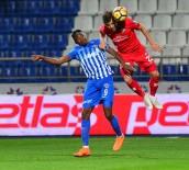 ALI PALABıYıK - Antalyaspor, Kasımpaşa'yı Mağlup Etti