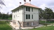 AÇIK ARTIRMA - AOÇ'deki Tarihi Alman Büyükelçiliği Binası Kiralanıyor