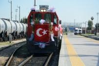 ALİ İHSAN SU - 'Atatürk'ün Mersin'e Gelişinin 95. Yıl Dönümü'