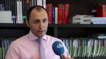İÇIŞLERI BAKANLıĞı - Avukat İbrahim Aytaç Açıklaması 'Ankara Antlaşması Kararı Beklenen Bir Şeydi'