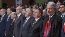 YAVUZ SULTAN SELİM - Bakan Ahmet Arslan Açıklaması 'Yavuz Sultan Selim Köprüsü Üzerinde Raylı Sistem İçin İhale Yapacağız'