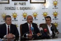 HINDISTAN - Bakan Elvan Açıklaması 'Türkiye Büyüdükçe Büyümeye Güçlendikçe Güçlenmeye Devam Ediyor'