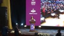 KAFKASYA - Bakan İsmet Yılmaz Açıklaması 'Ekonomiyi Bir Yere Taşımak İstiyorsanız Mutlaka Eğitim Şart'