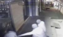 HIRSIZLIK ÇETESİ - Balyozlu Hırsızlık Çetesi Kamerada