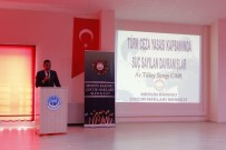 İMAM HATİP - Baro Başkanı Er Açıklaması 'Çocuklarımız Suç Sayılan Davranışları Bilmiyor'