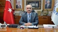 MAZLUM - Başkan Aydın,'Çanakkale Zaferi Unutulmaz Bir Destandır'