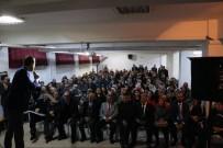 GECEKONDU - Başkan Doğan Açıklaması 'Siyasi Görüş Gözetmeksizin Sorunları Birlikte Çözeceğiz'