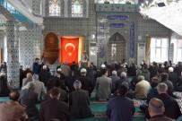 ŞEHİT AİLELERİ - Başkan Kadir Albayrak Mevlit Etkinliklerine Katıldı