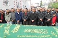 CENAZE - Başkan Köşker Yavuz Selim Mahallesi Sakinlerini Dinledi