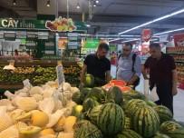 SÜPERMARKET - Batı Akdenizli İhracatçılar Vietnam'dan Umutlu Döndü