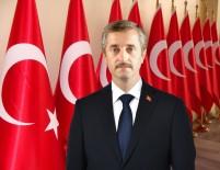 MEHMET TAHMAZOĞLU - Belediye Başkanı Mehmet Tahmazoğlu'ndan Çanakkale Mesajı