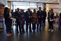 MUSTAFA CAN - Bigalı Mehmet Çavuş İsimli Fotoğraf Sergisi Açıldı