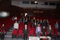 UĞUR YÜCEL - Bilecik'te Tiyatro, Müzik, Şiir Yarışması Birincileri Belli Oldu