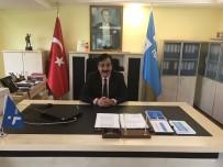 GÜREŞ - Bilecikli Üzeyir Yıldırım, Ankara Çalışma Ve İş Kurumu İl Müdürlüğüne Atandı