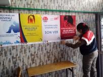 JANDARMA KARAKOLU - Bursa'da Belediye Ve Jandarmadan Örnek Proje