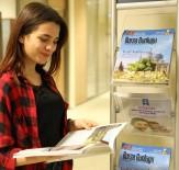 MUSTAFA ARMAĞAN - Bursa Günlüğü Okurlarıyla Buluştu