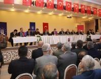 Büyükşehir 2018'İ 'Yol Yılı' İlan Etti
