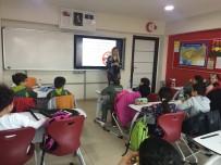 MAHREMIYET - Çamlıca Okulları'nda 'Mahremiyet Eğitimi' Semineri Yapıldı