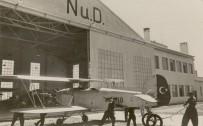 BARBAROS HAYRETTİN PAŞA - CHP'in Kapattığı Uçak Fabrikası