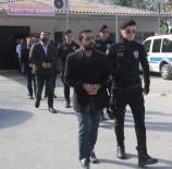 ADANA EMNİYET MÜDÜRLÜĞÜ - Çıkar Amaçlı Silahlı Suç Örgütü Aileden 145 Tapu Çıktı