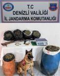 UYUŞTURUCU OPERASYONU - Denizli'de 'Evlat'ın Yardımıyla Uyuşturucu Ele Geçirildi