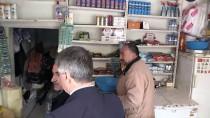 CUMHURİYET MEYDANI - 'Destek İçin Kilis'teyiz' Etkinliği