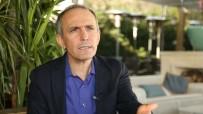 NİLÜFER - Dijital Gelecek Nilüfer'de Masaya Yatırılacak