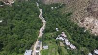 ORMANLı - DSİ'den 2017 Yılında Artvin'e 5 Tesis