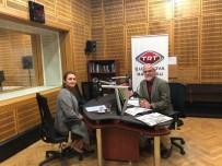 RESİM YARIŞMASI - Dünya Su Günü Etkinlikleri, TRT Çukurova Radyosu'nda Tanıtıldı
