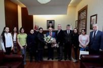 TİCARET BAKANLIĞI - 'Dünya Tüketiciler Haftası' Kutlanıyor