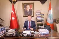 ÇANAKKALE DESTANI - Edirne Belediye Başkanı Gürkan Açıklaması 'Vatan Size Çok Şey Borçlu'