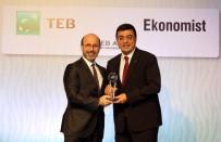 FARUK ÖZLÜ - Ekonomist Anadolu 500 Ödül Töreni