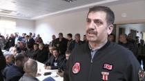ÖZEL HAREKATÇI - Emekli Özel Harekatçı Polisler Kilis'te