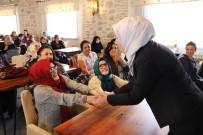 ANKARA BÜYÜKŞEHİR BELEDİYESİ - Engelli Kadınlarda Üreme Sağlığı Eğitimi