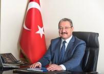 KıNALı - ERÜ Rektörü Güven'den 103. Yıldönümünde 'Çanakkale Deniz Zaferi' Mesajı